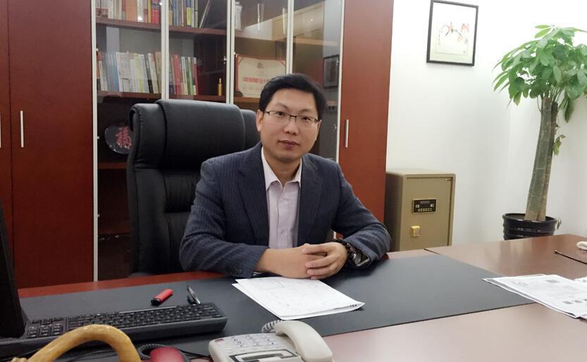 乔永锋:职业秘书长必须要有大格局