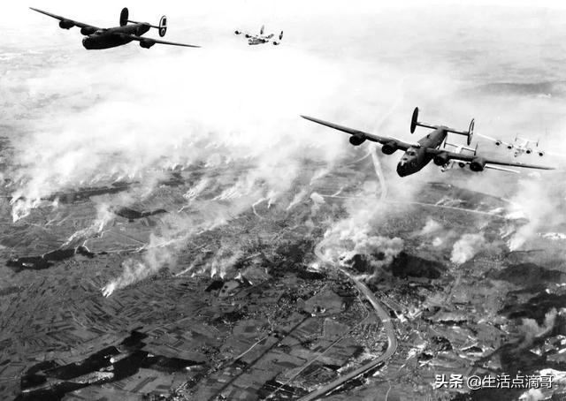 二战中最大的「机密」为了它丘吉尔不惜牺牲30万人命