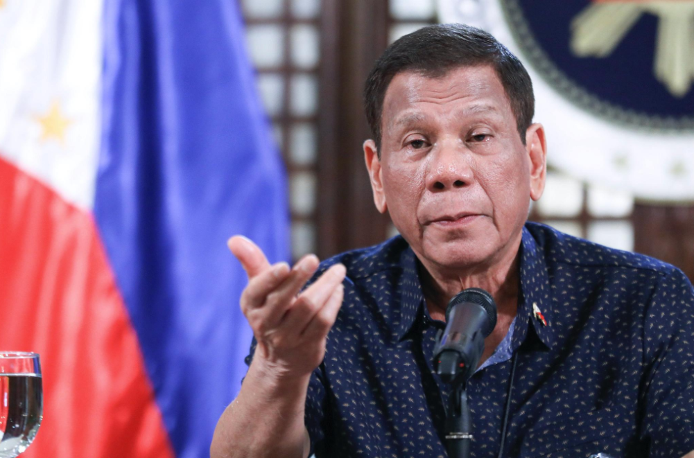 菲律宾要重回美国怀抱?五角大楼批准26亿美元军火交易,大有玄机