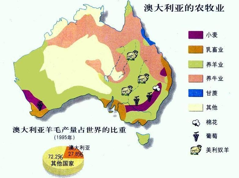 """正儿八经的西方国家""""澳大利亚"""",却是一个缺乏身份认同的国家"""