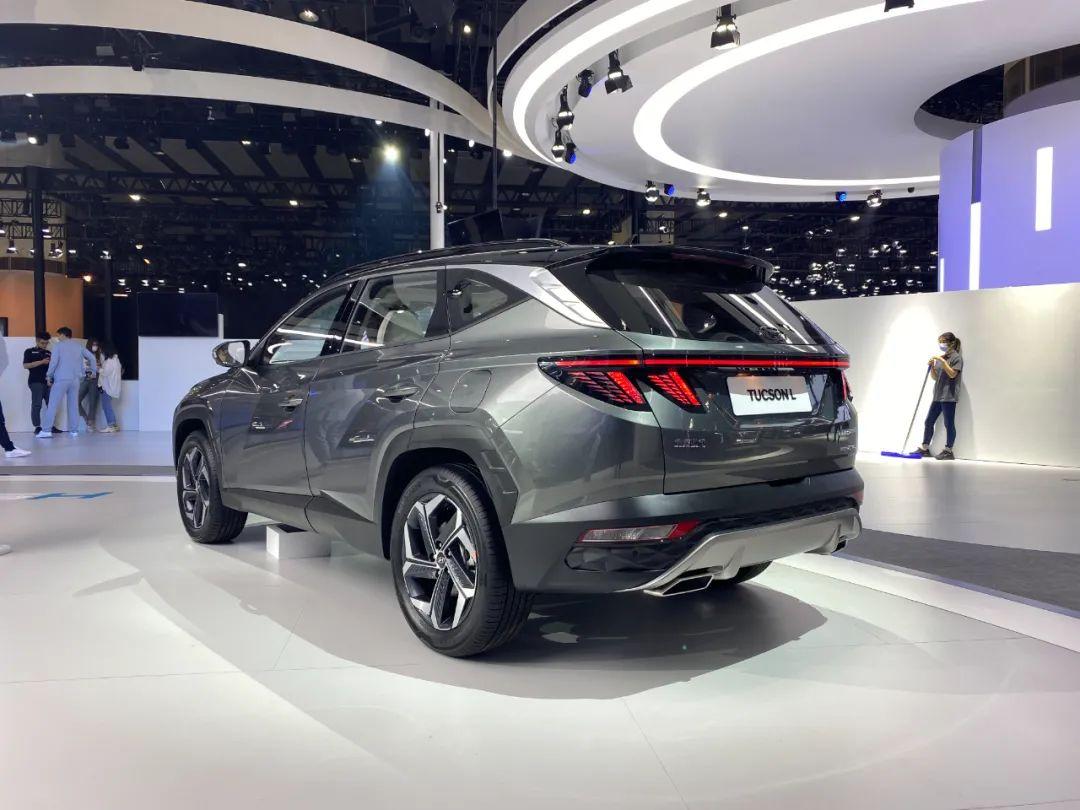 不可小视!2020广州国际车展这些新车将是搅动汽车市场的鲶鱼