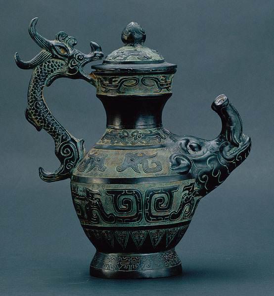 青铜器是三大文明起源之一,我国的青铜文化你了解多少呢