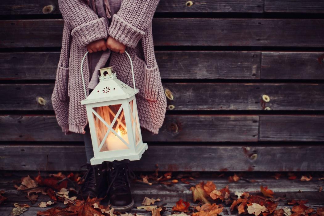秋季美学,干货满满,让你拍出意境十足的照片