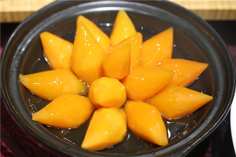 用美味传递幸福!楚天娇2020冬季菜品发布暨品鉴会圆满落幕