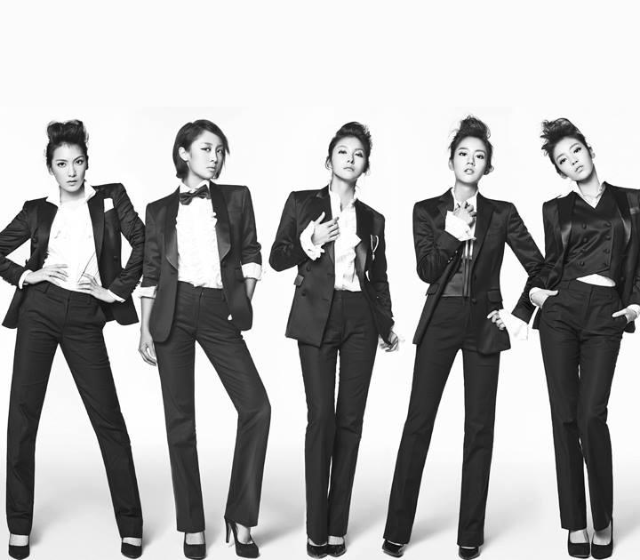 盘点韩国超雷经纪公司名单,YG冷冻库不是最夸张的