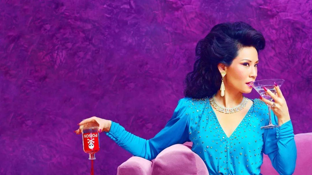 戏里戏外《致命女人》刘玉玲的家,豪华程度比剧情更高能