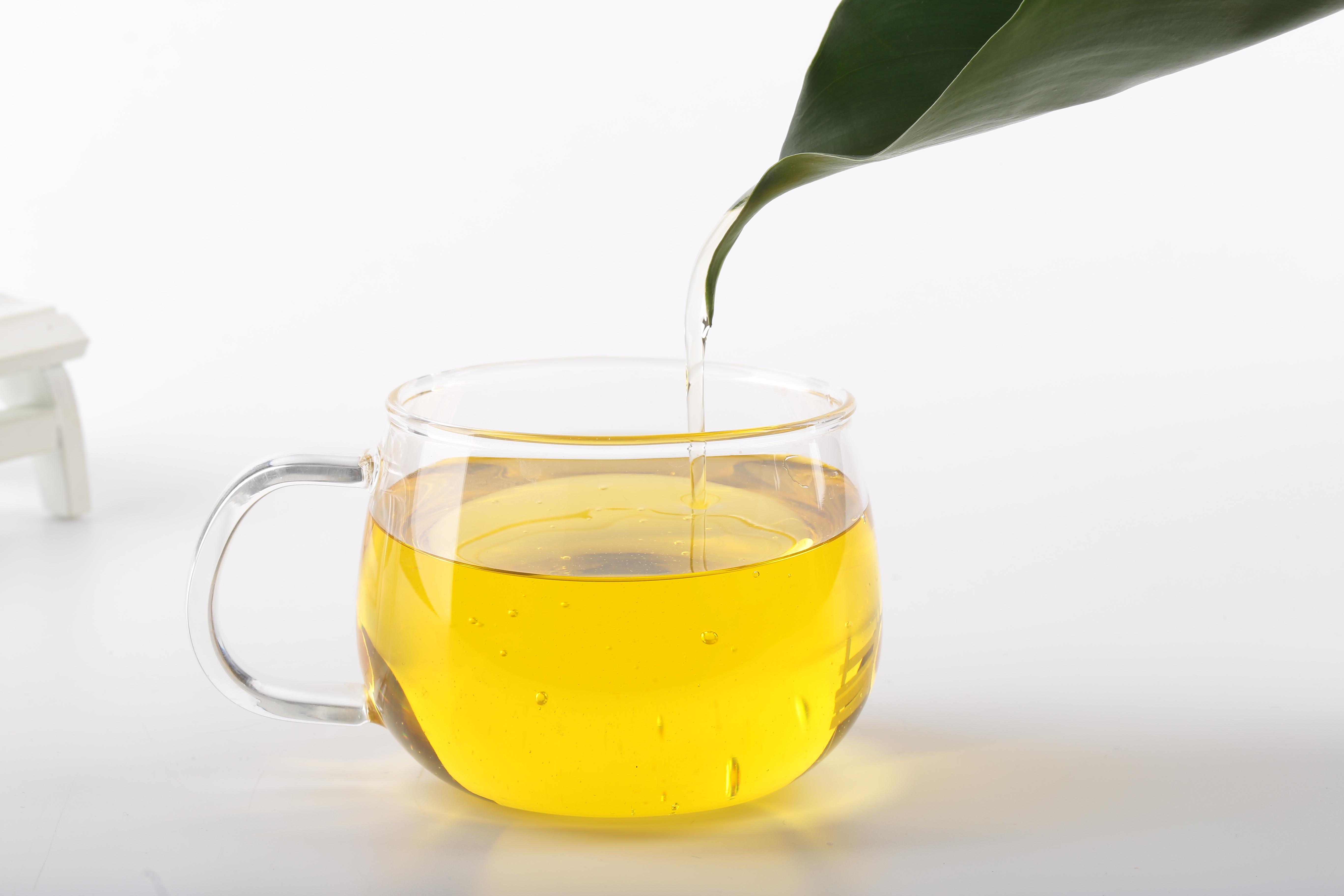 印加果油功效与作用