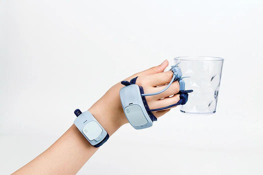 产品设计   智能可穿戴设备欣赏