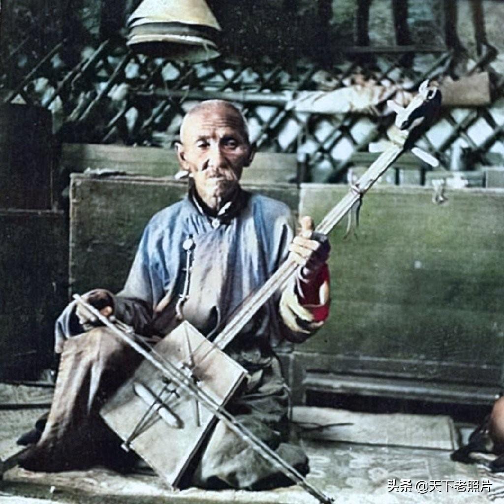 1939年内蒙古苏尼特右旗德王府老照片