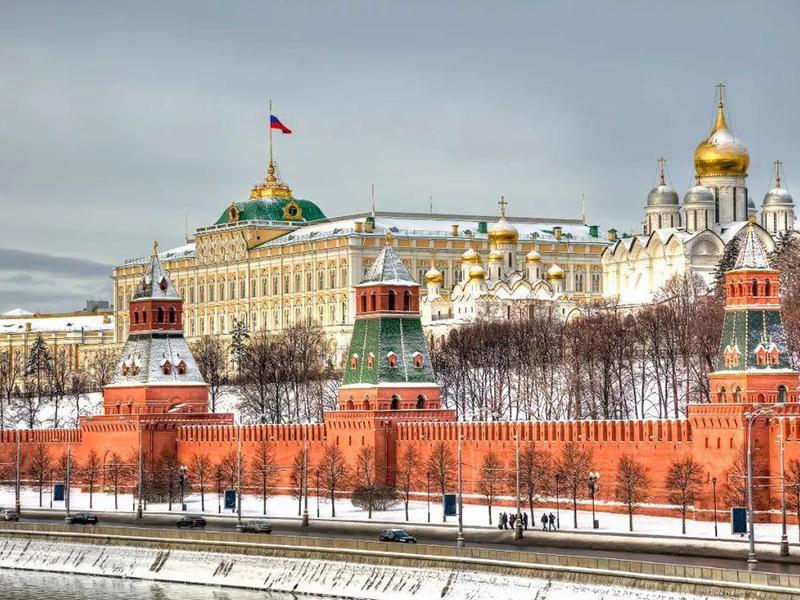 俄羅斯憲法修正案生效,普京連任再無障礙,干到2036年將不是問題