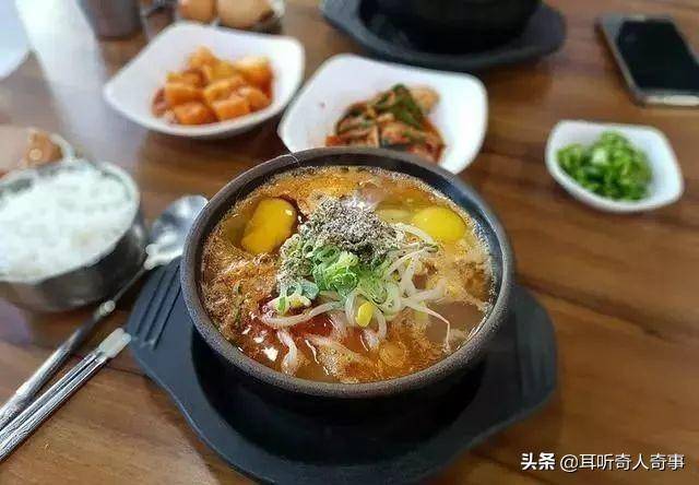 韩国最最最好吃的40种美食,你吃过几种呢? 美食做法 第1张