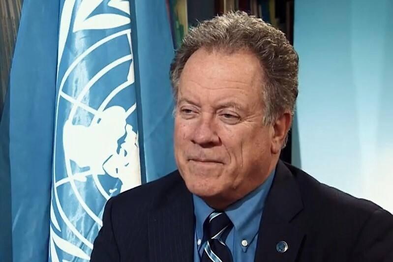 联合国高官:2021年是灾难性的,专家:手握3件东西是安全感