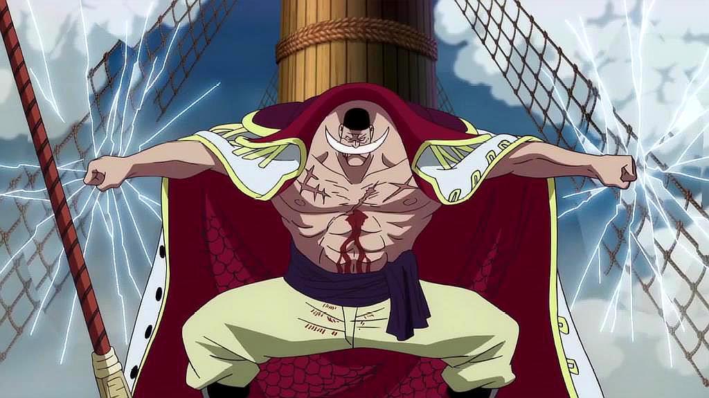 海賊王:超人系惡魔果實覺醒潛力巨大,麥哲倫可以制造劇毒地獄