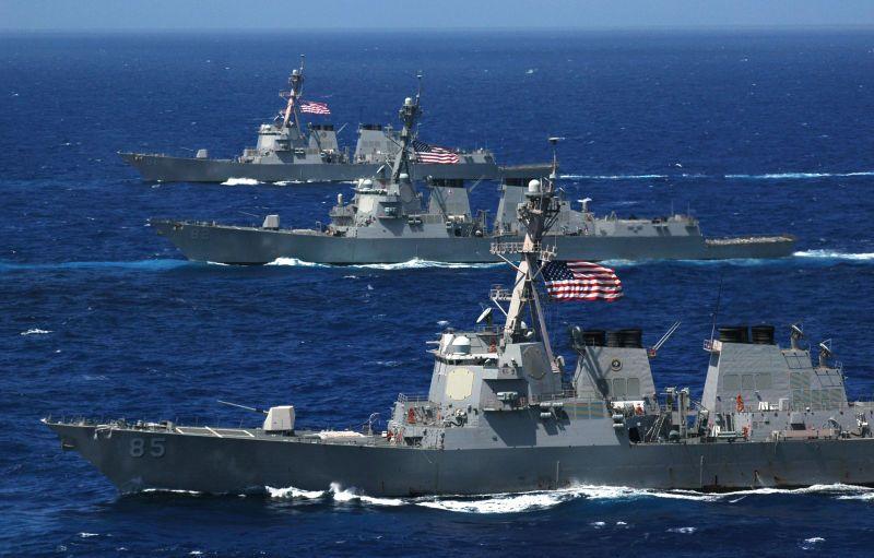 美国军舰闯入黑海,北约要试探普京底线,中国不会让俄罗斯被拖垮