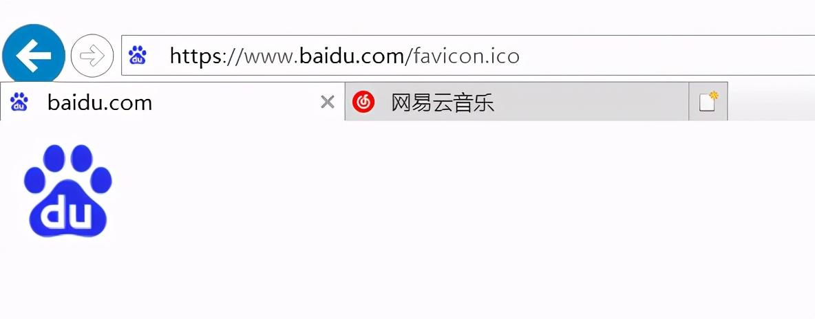 怎么获取网页logo图标的URL链接