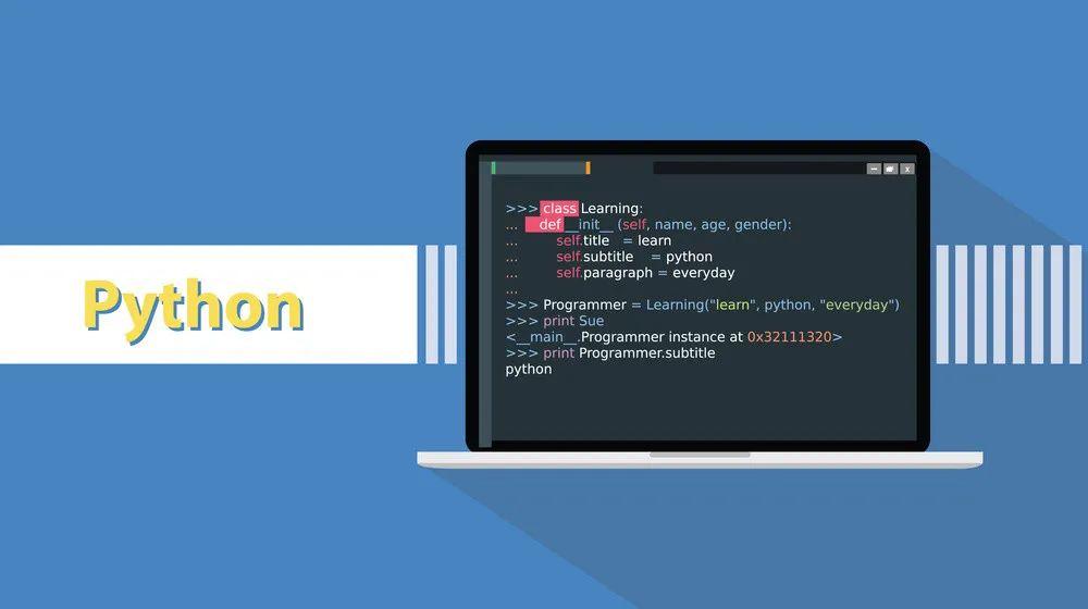 Python初学者请注意!别这样直接运行python命令