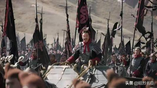 《大秦赋》:水淹大梁围魏救赵,开封城怎这么可怜,只因位置太好