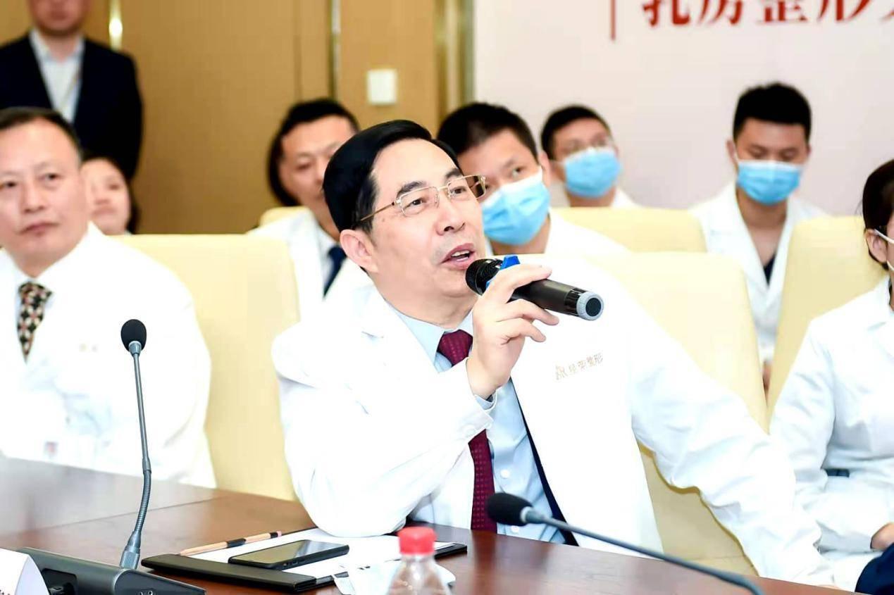 引入MDT诊疗,新氧公益救助基地开创医美救助新模式