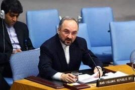 德国代表到底说了啥,把耿爽惹恼怒怼:没有你,联合国会更好