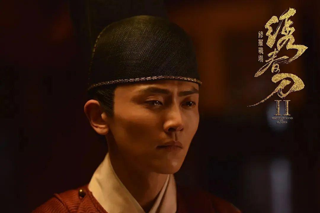 """给赵丽颖作曲,为邓伦献唱,34岁走红的他新剧""""暗恋""""章子怡"""