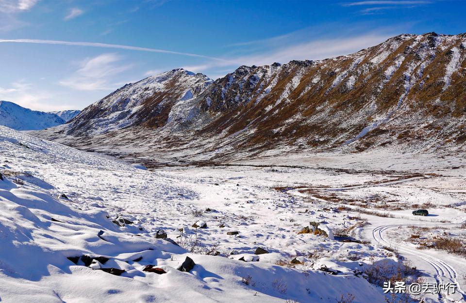 美国最冷的小镇:历史最低温-62℃,原住户睡醒不舍得离开被窝