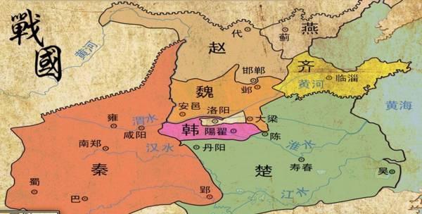 奇葩的决策!奇葩的战争!怪不得六国最后被秦国吞并