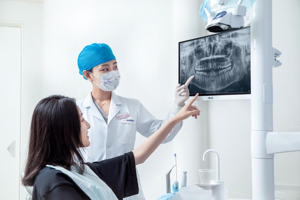 数字化正畸引领牙齿正畸新风潮