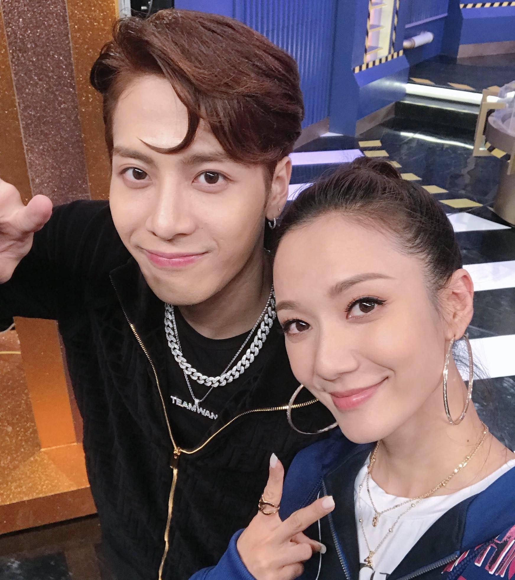 恭喜!TVB高颜值花旦结婚三年宣布开始备孕,计划生一儿一女