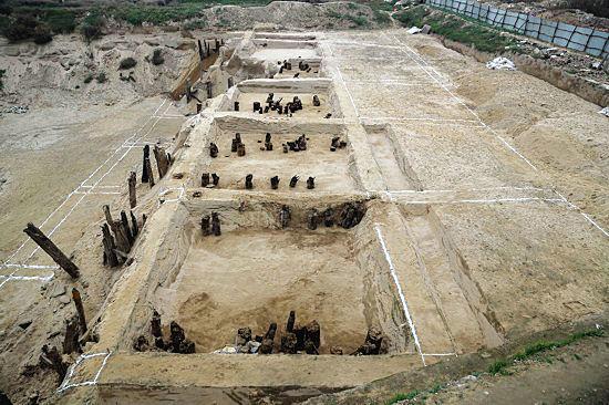 陕西将文物古迹领域侵害国家利益的案件纳入公益诉讼