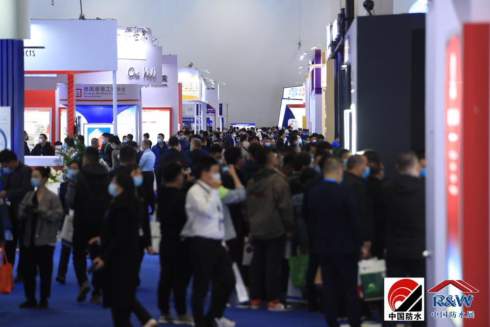 把握新机遇,迎接新未来!2020中国防水展启航