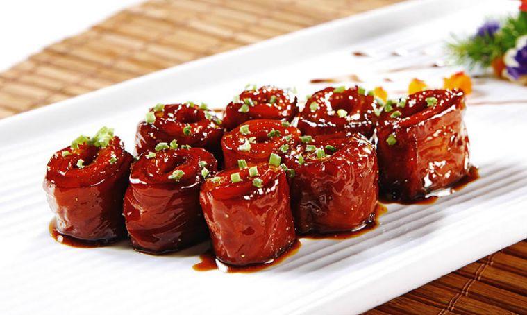 中国的16大菜系发展史最详细介绍 中华菜系 第1张