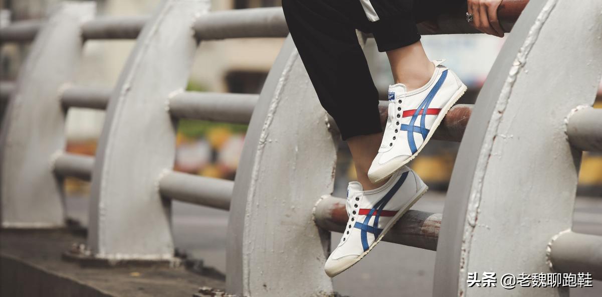 颜值在线,出街有面,这4双鞋是压马路的首选