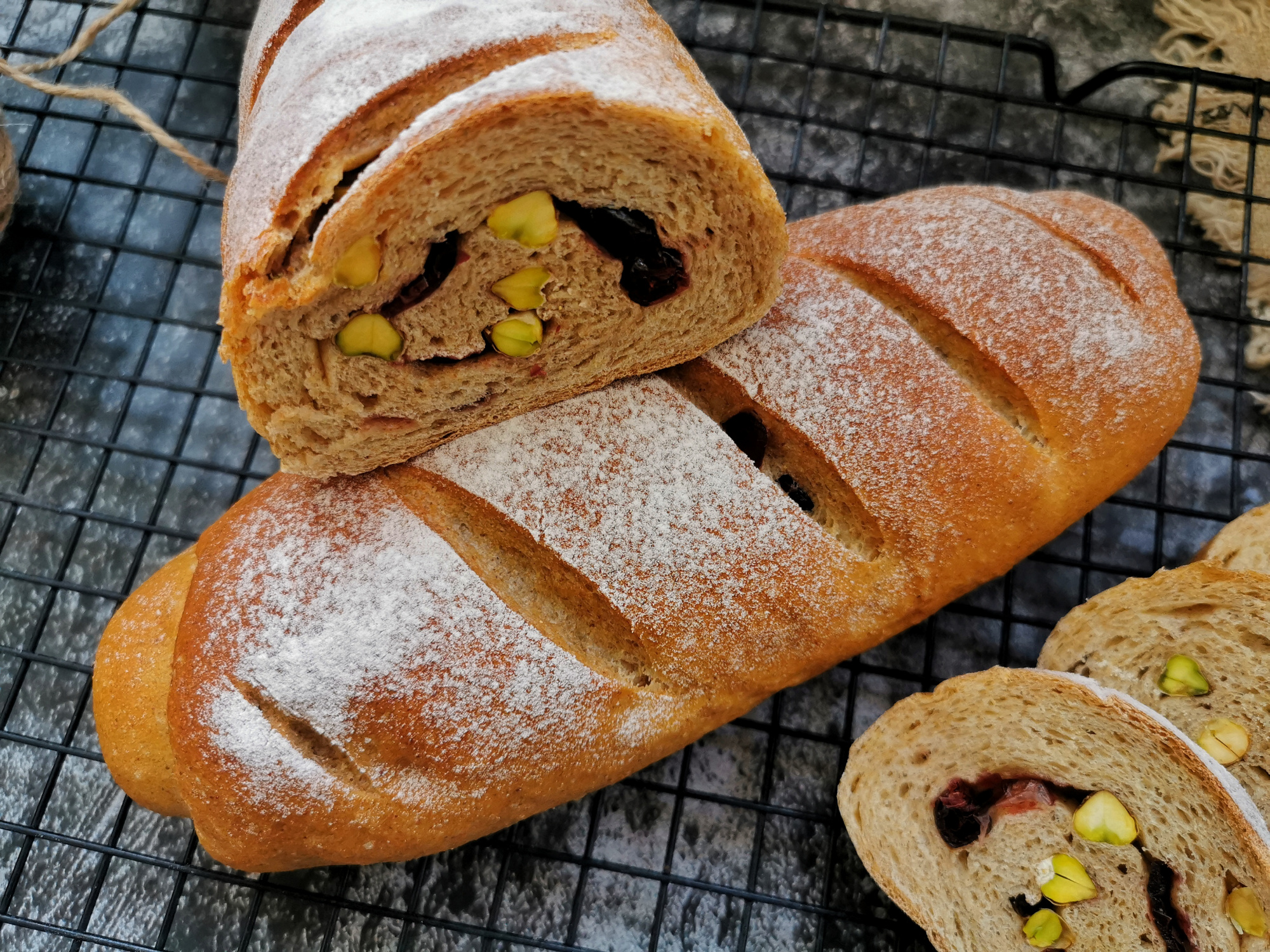 啤酒用來做麵包,麥香濃郁超柔軟,低糖少油,適合減肥吃