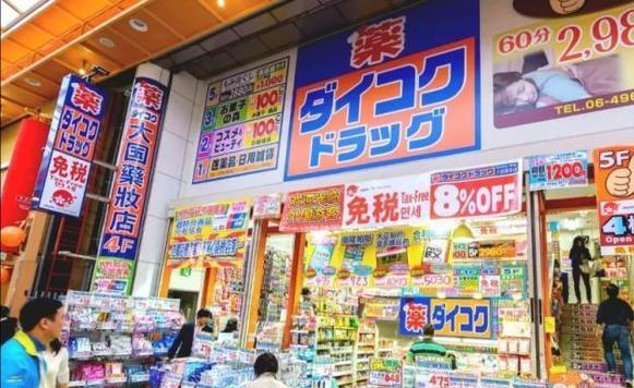 中国实体商惨败电商,日本实体店却能碾压电商,这是为什么?