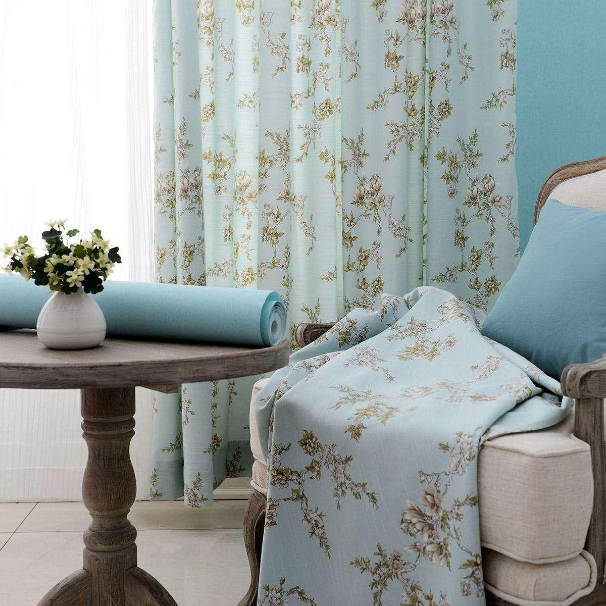 比窗簾本身還要貴的窗簾配件,包括哪些東西,應該怎么選?