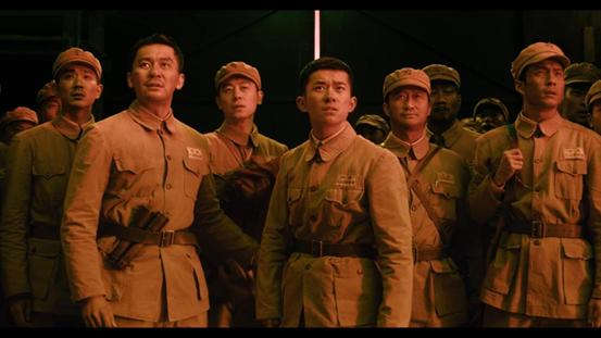 国庆档决定去看《长津湖》的人,一定要先看完这篇文字