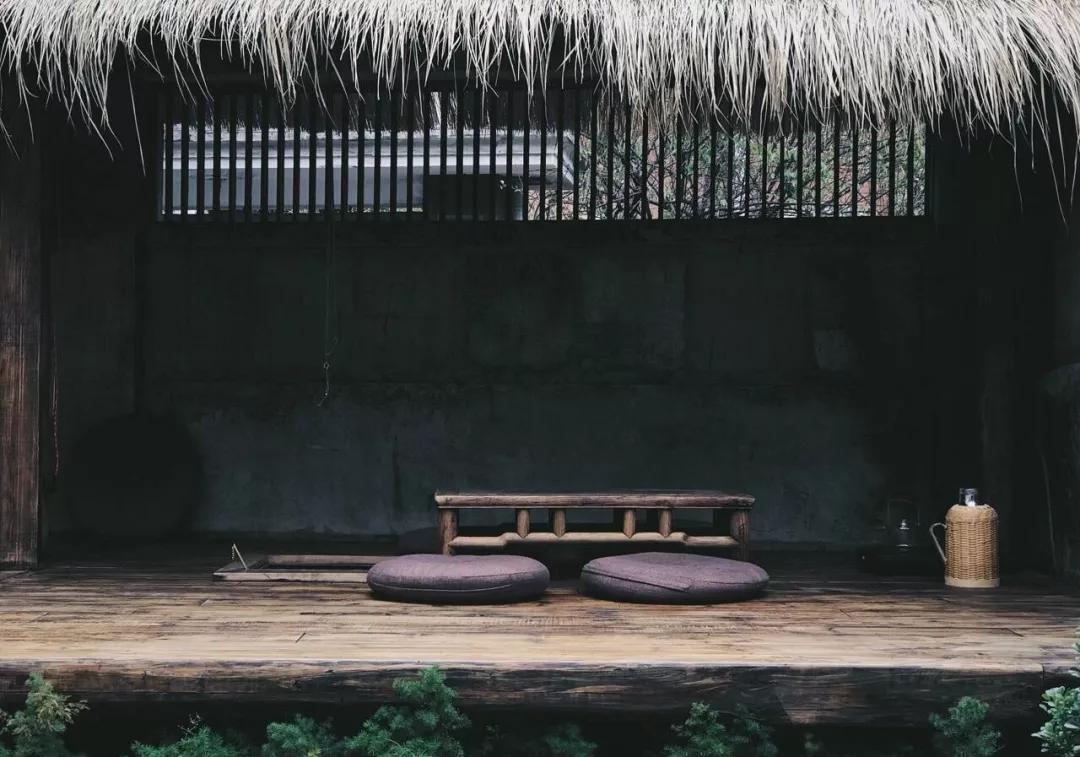 YDD·生活美学|茶席的意和境
