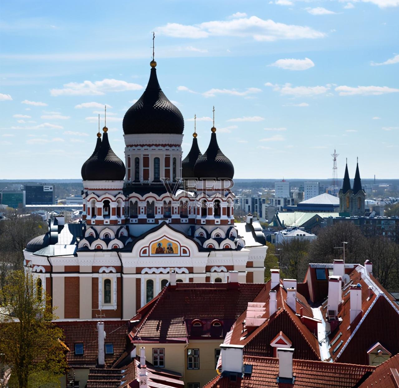 爱沙尼亚是一个怎样的存在?为什么敢跟俄罗斯过不去?