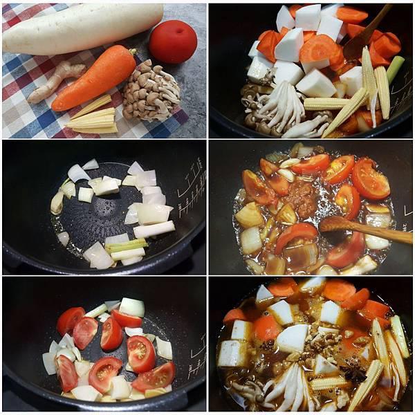 天氣涼了別炒菜了,教你2道燉菜,香噴噴熱乎乎,省事又美味