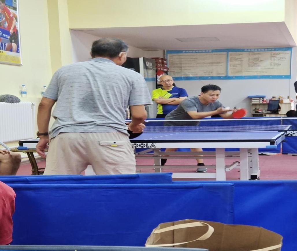 安宁区残疾人乒乓球选手喜获殊荣