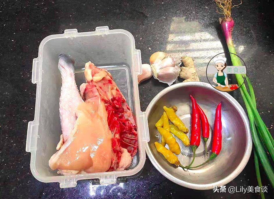 夏天多给家人做这肉吃,低脂高蛋白,加料一焖,鲜香开胃,香喷喷
