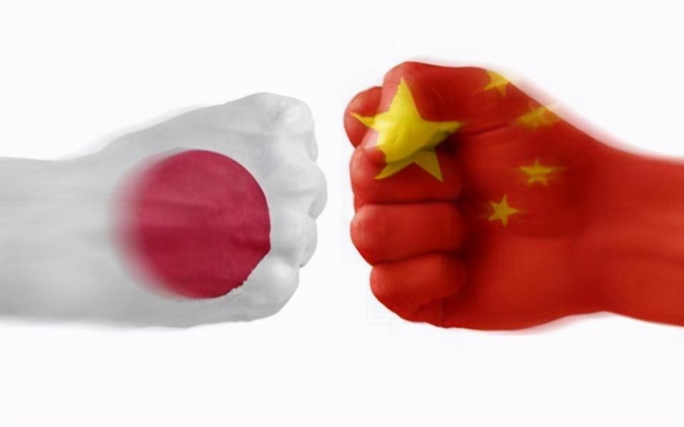 对日反制已迫在眉睫!在台湾问题上,这个恶劣的口子绝对开不得