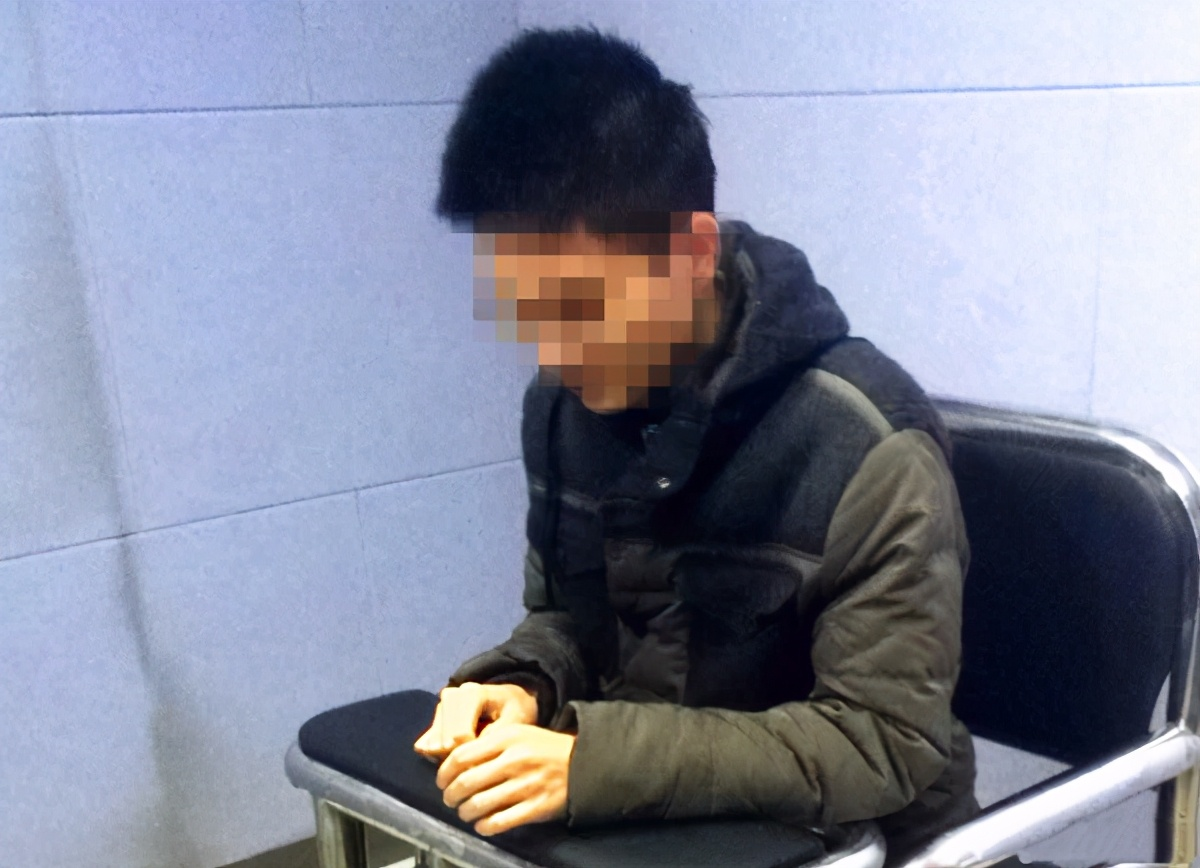 齐齐哈尔警方通报:网上炫耀包养幼女,是哈尔滨高中生捏造的