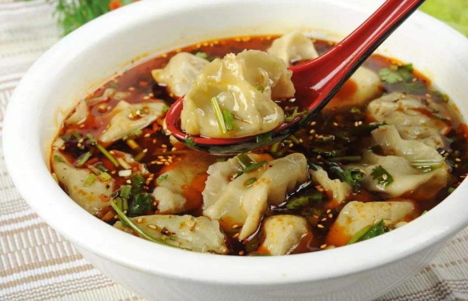 陕西省商洛市的4种特色美食,你都知道哪些?