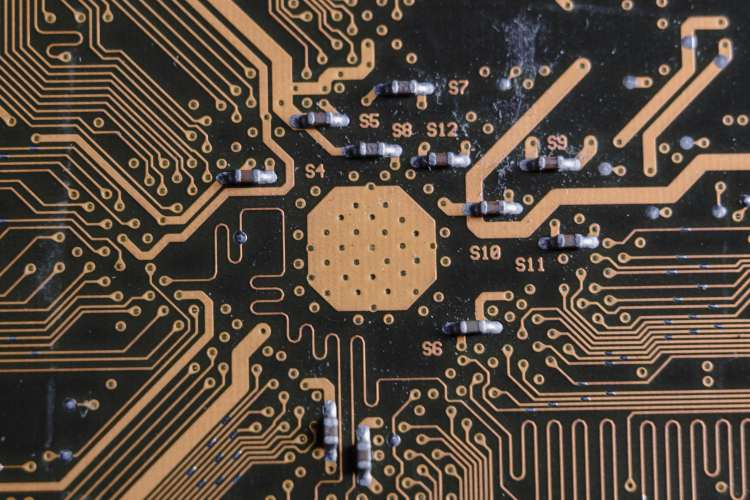 神奇的開關--可控硅到底是什么?