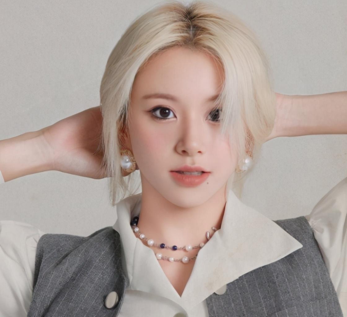 是澄清还是?JYP对彩瑛恋爱发表立场,与SM如出一辙的回应
