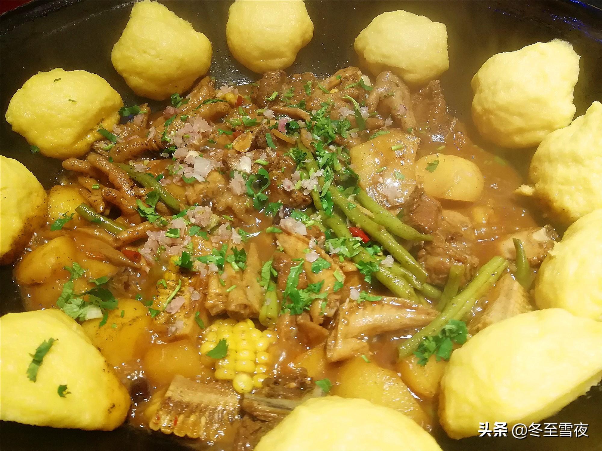 23道东北家常菜,吃了几十年都不腻,东北人都不一定全吃过 东北菜谱 第17张