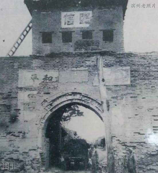 滨州阳信老照片:纪念碑,汽车站,交通宾馆,老一中,纺织厂