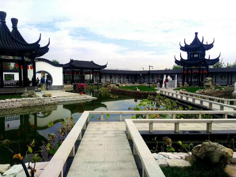 为家乡点赞!涿鹿上榜2020中国最美县域榜单