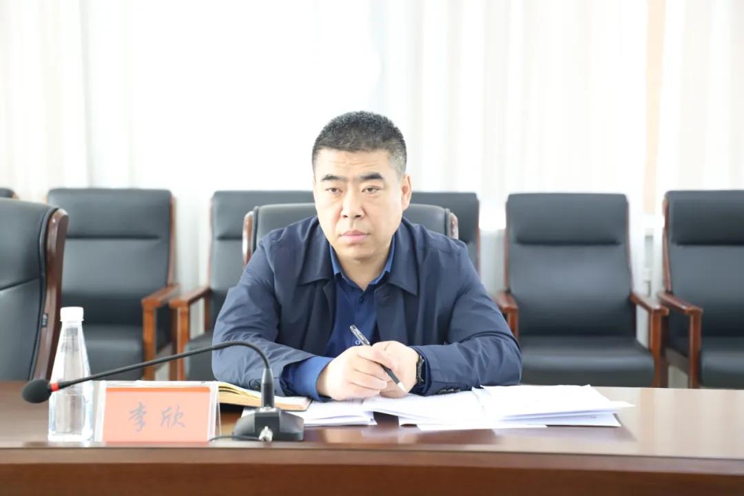 【教育整顿】尖山法院召开队伍教育整顿专题民主生活会